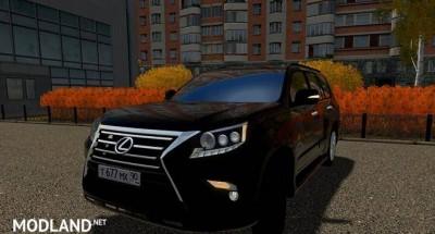 Lexus GX460 [1.5.9], 1 photo